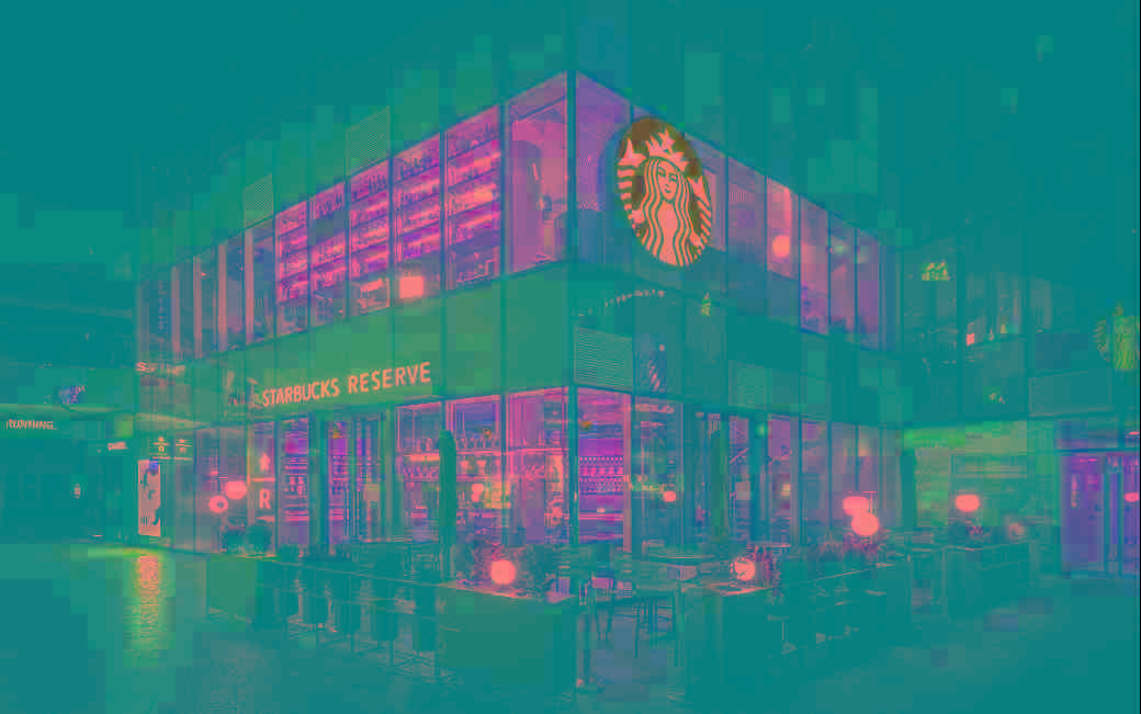 星巴克两年内在京新开、升级3家臻选旗舰店