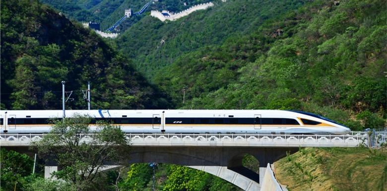 国铁集团:2035年中国高铁将达7万公里 所有50万人口以上城市都将通高铁