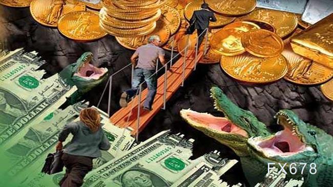 美联储印钞是美国经济开启动荡周期的诱因?停止印钞+缩减开支或是美国摆脱困境的良方