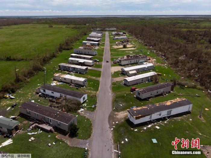 """热带风暴""""娜娜""""逼近中美洲 或将增强为飓风引发洪灾"""