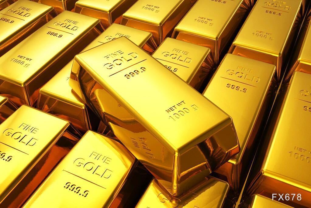 黄金交易提醒:美元令黄金再遭滑铁卢!但本周非农或为9月美联储决议定调,日内关注失业金数据