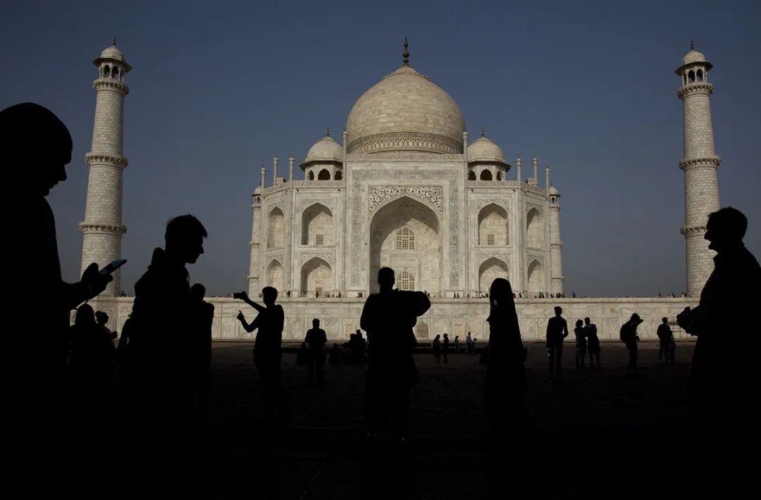 全年GDP将收缩11%?印度冀望争夺更多中国产业链转移,疫情失控下提振经济或是空话