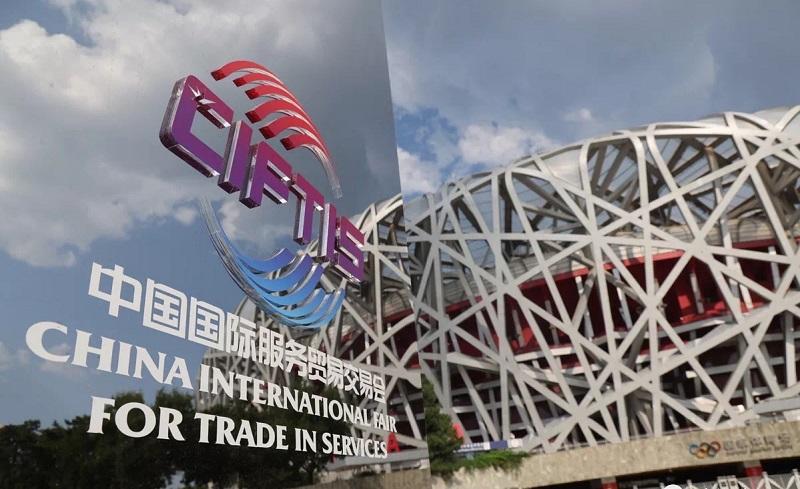 肯尼亚将积极参与中国国际服务贸易交易会