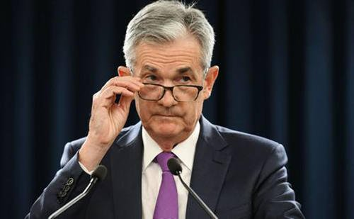 鲍威尔:未来若干年将维持低利率 美经济复苏之路更艰难
