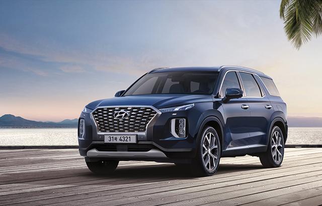代中国重启在华进口车业务 首款引入车型帕里斯帝预售价31万元起