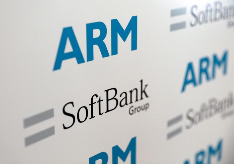 宣布被英伟达收购后 Arm联合创始人要求英国政府干预或取消交易