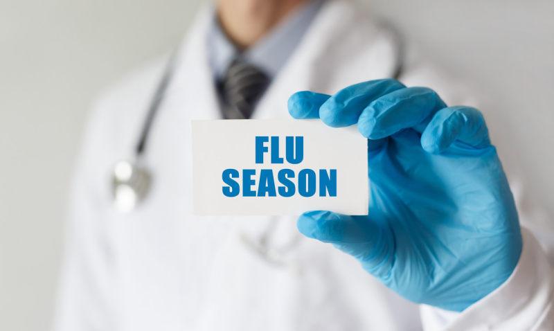 流感疫苗需求激增,相关公司营收或大幅增长