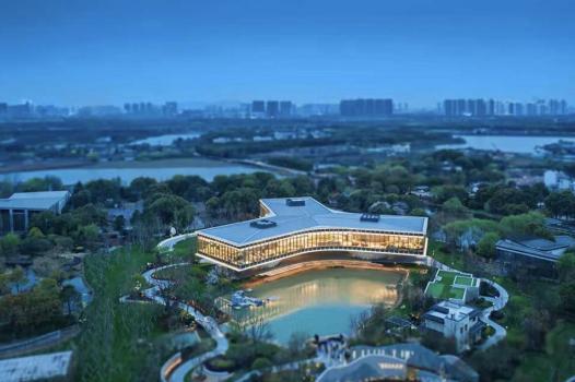 前九月销售1618.2亿,中国金茂全年销售目标完成81%