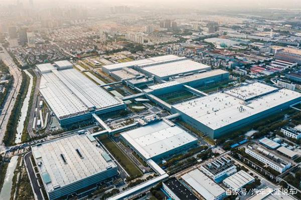 预计年产量36万 上汽大众新能源车型规划曝光