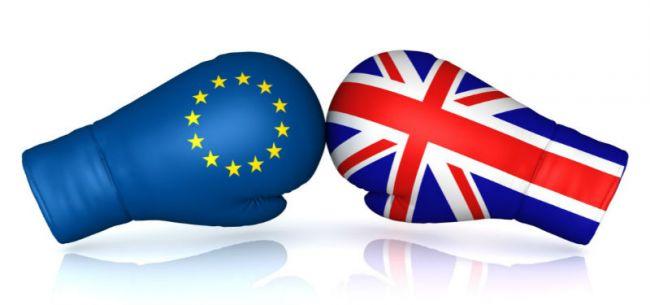 无协议脱欧可能使英国明年经济损失250亿美元