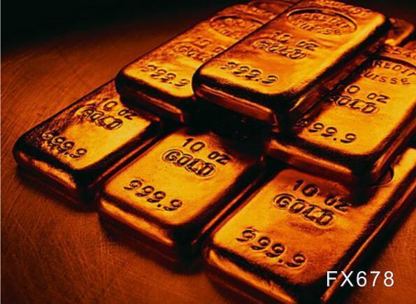 黄金交易提醒:刺激计划一拖再拖,乐观预期降温,警惕黄金空头反扑