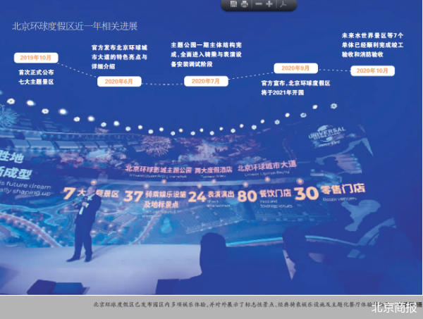 北京环球度假区公布官方授权合作伙伴