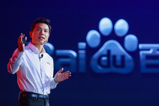 李彦宏的生日礼物 百度收购YY直播是惊喜更是惊吓