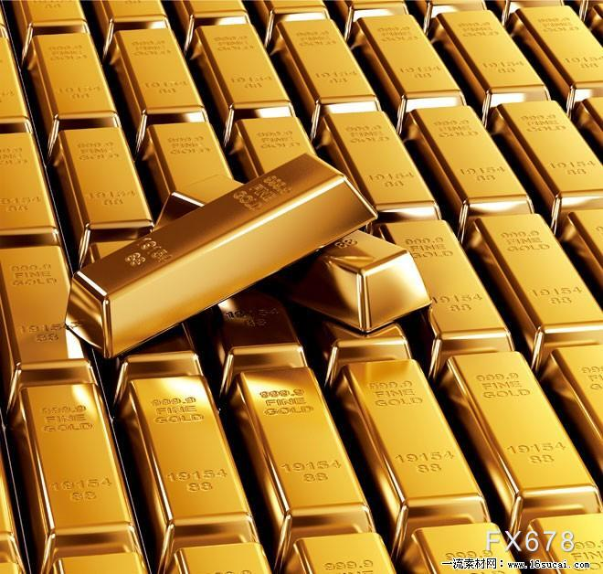黄金交易提醒:努钦放话弹药充足提振金价,黄金ETF持仓七连跌后首回升,机构预测美疫情未到峰值
