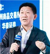 北京金阳合众资产管理首席分析师蒋舒