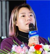 山东隆众信息技术有限公司总经理助理兼产品内容总监赵越
