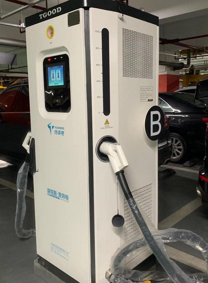 电银付加盟(dianyinzhifu.com):狼真的来了!特斯拉又杀入上海滩:超级充电桩工厂即将投产!万亿市场要彻底发作? 第6张
