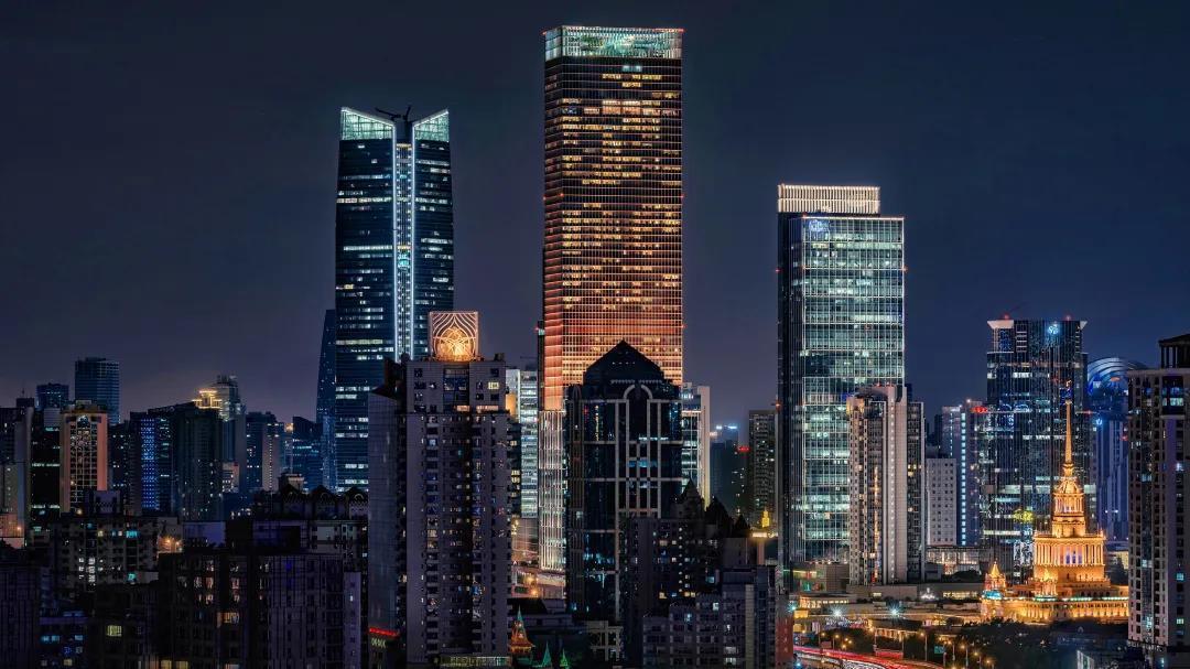 """江阴再登""""工业百强县第一"""",半年房价累计涨幅25%,过半百强房企布局"""