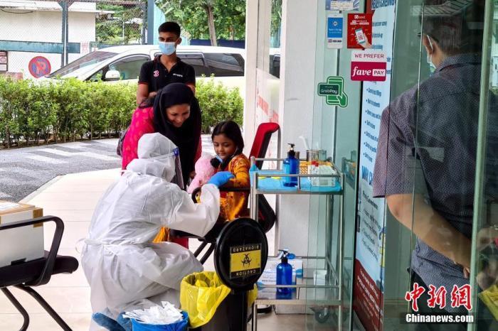 马来西亚现有全国性疫情管制措施延长至3月31日 预计2月起接种疫苗