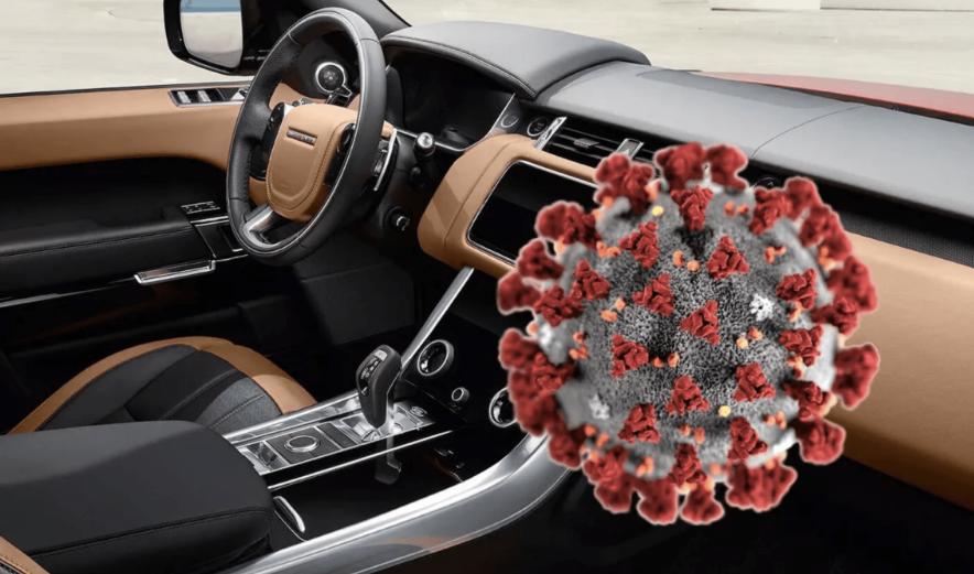 电银付app使用教程(dianyinzhifu.com):以色列Crispify公司开发空气监测系统 可检测车内冠状病毒