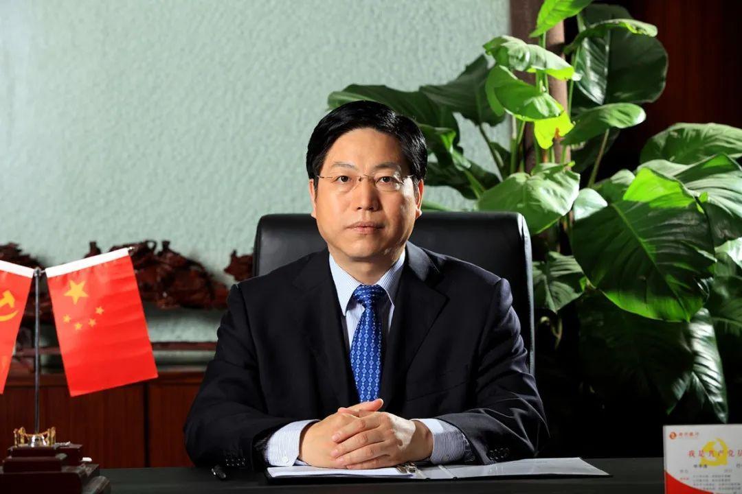 电银付(www.dianyinzhifu.com):郑州银行申学清:稳中求变,以变破局 推进中小银行乘风破浪高质量生长 第1张