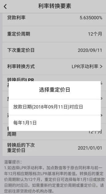 usdt钱包(www.caibao.it):2021年,两大变化,房贷变了! 第5张