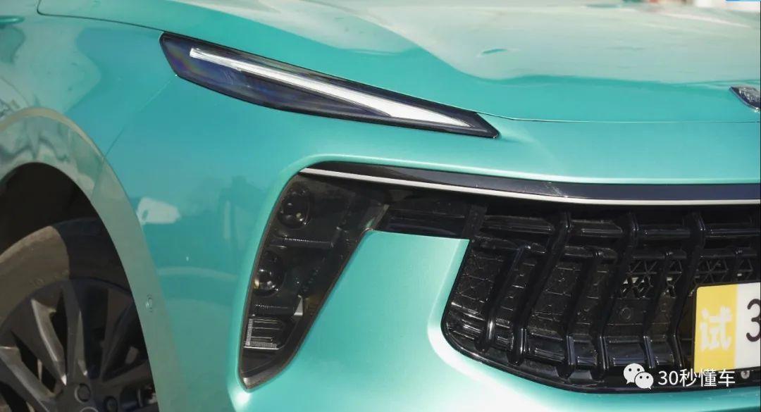 usdt自动充提教程网(www.6allbet.com):花10万多买30万的品质 197马力设置越级 这款SUV火了 第3张