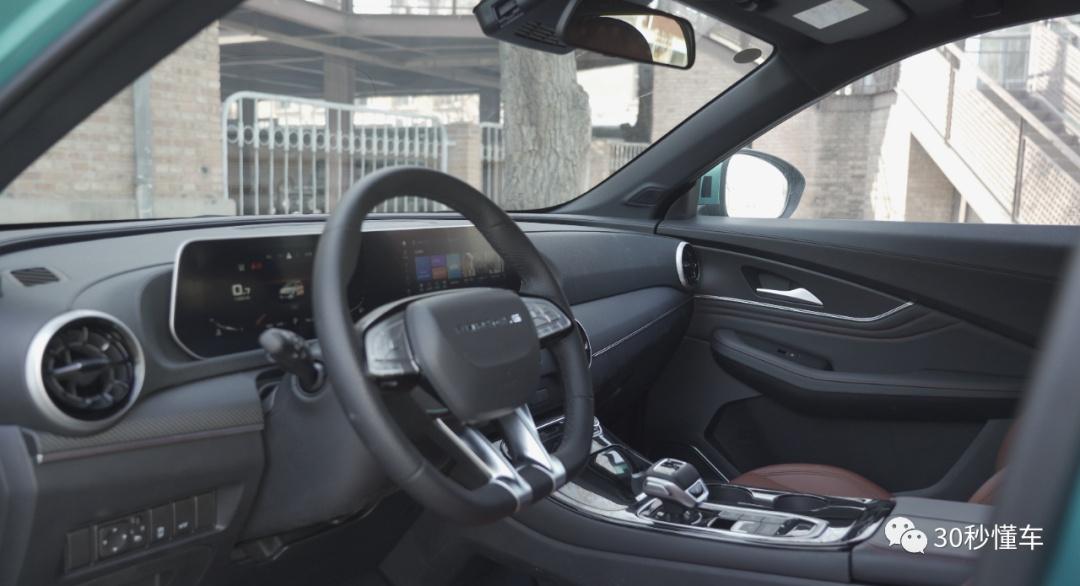 usdt自动充提教程网(www.6allbet.com):花10万多买30万的品质 197马力设置越级 这款SUV火了 第6张