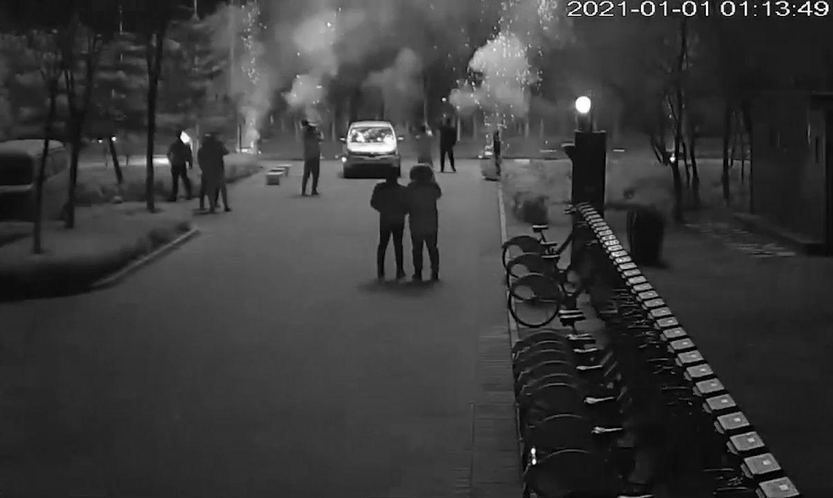 usdt充值接口(www.caibao.it):违规存储、燃放烟花爆竹,3人被北京通州警方行政拘留 第1张