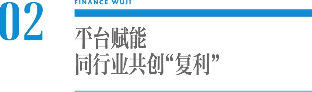"""usdt手机钱包(www.caibao.it):穿越周期,海尔有了生态""""新标签"""" 第5张"""