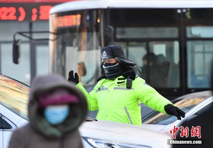公安部:近期未接报因恶劣天气导致的重特大交通事故