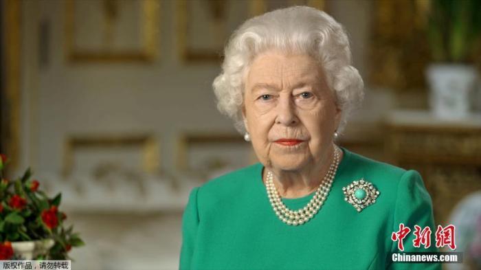 2021年前9天美国确诊超200万,英女王接种新冠疫苗