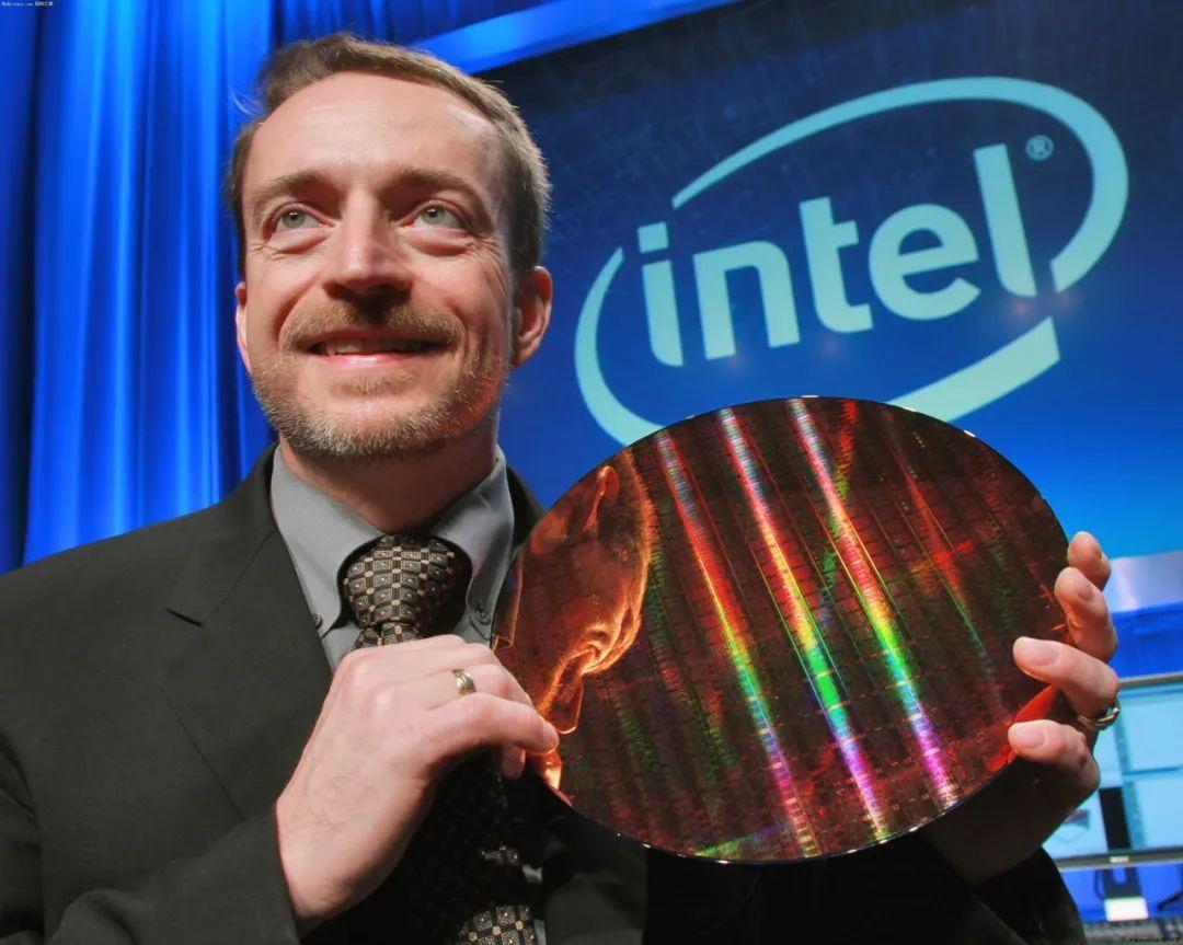 Intel换帅,技术流回归?