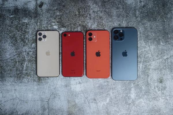 消息称苹果正在研发折叠屏手机:铰链几乎隐藏、屏幕更大