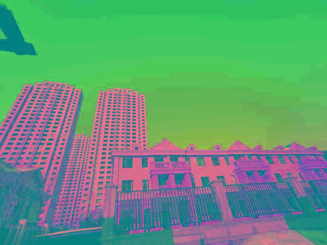 哈尔滨两楼盘违规超建,敲醒房地产监管与消费警钟