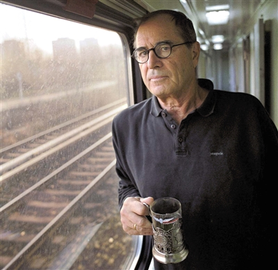 在火车上开创的旅行哲学