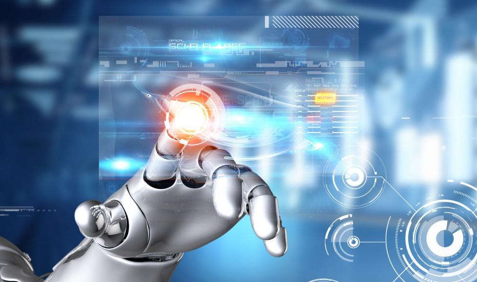 """碧桂园再闯机器人""""蓝海"""",为何传统企业都开始""""不务正业""""?"""