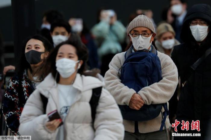 加速准备!日本获供首批辉瑞疫苗将由全日空承运