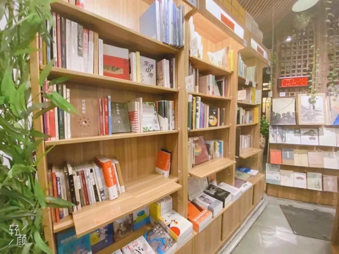 一家一线城市民营书店的生存发展记录