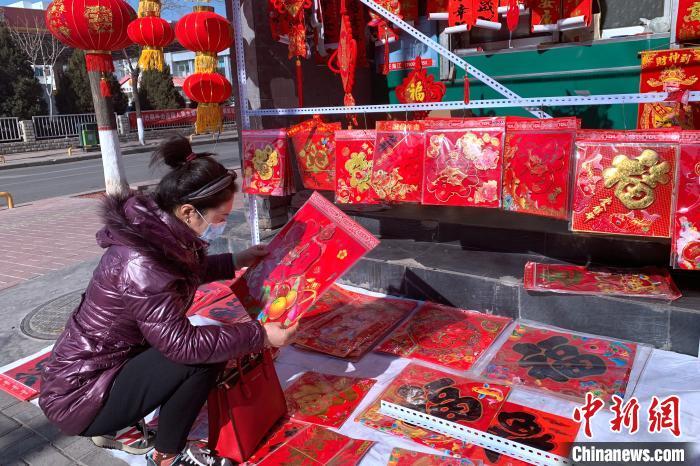春节情结:藏在红包里的心愿