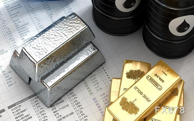 贝莱德卖出近5亿美元黄金ETF,原来是看上这一贵金属!