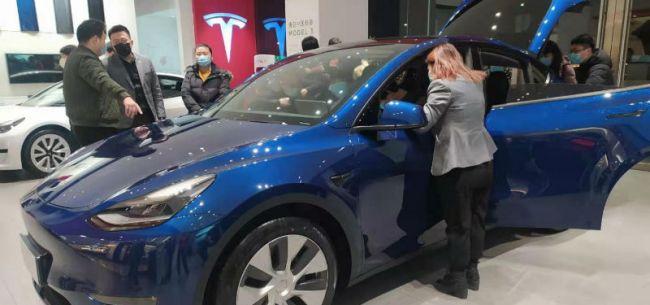特斯拉统一售后价格背后:国内多家车企早已实行,特斯拉仍存过度维修