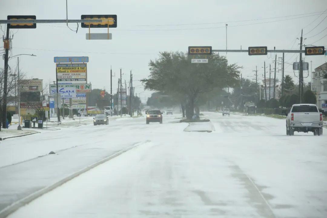 一场暴风雪,欠下18亿美元债务,美国得州最大电力合作公司申请破产