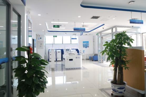 兴业银行北京平谷支行正式开业 北京地区服务网络布局进一步完善