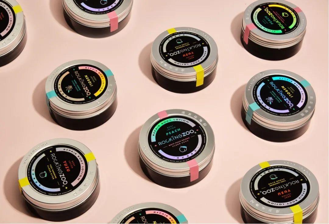 融资数千万美金!4家知名VC联投1个新锐个护品牌:身体乳月销20万罐
