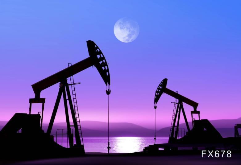 """布伦特原油价格有望重回""""7字头"""",或冲击75美元"""