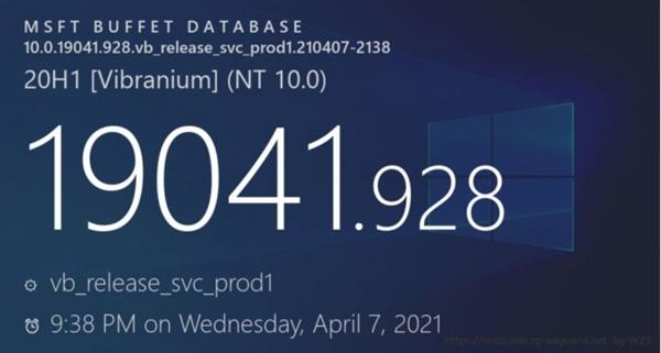 Win10新更新提高安全性:微软建议都要升级!附下载地址