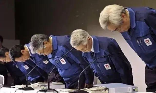 日本又刷新了全世界的三观