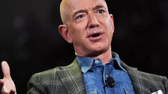 亚马逊CEO贝索斯最后一封年度股东信:还要为员工做得更多