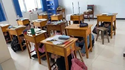 唐山地震!天津北京有震感